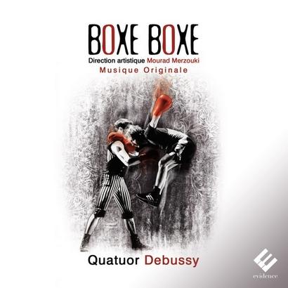 Boxe Boxe