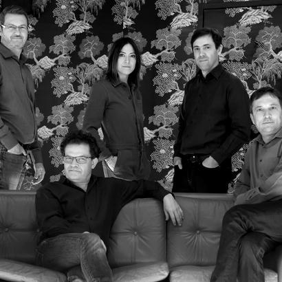 Keren Ann & the Debussy Quartet