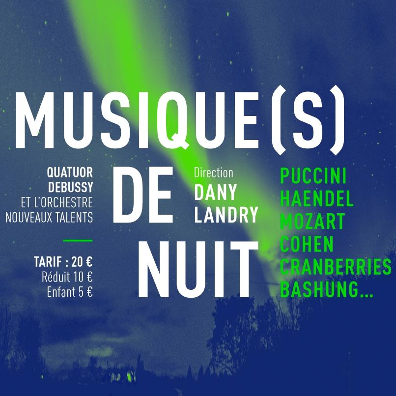 Night Music(s)