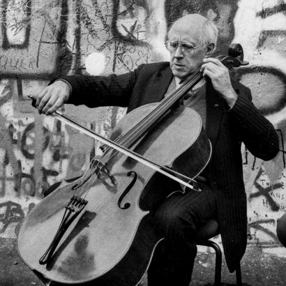 Tribute to Rostropovich