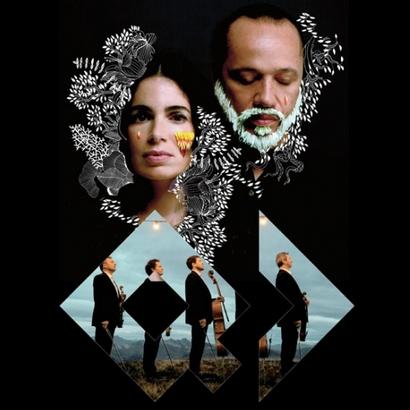 Yael Naim & the Debussy Quartet
