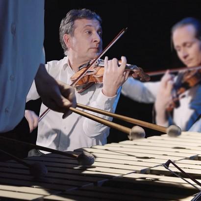 Ravel's Dances